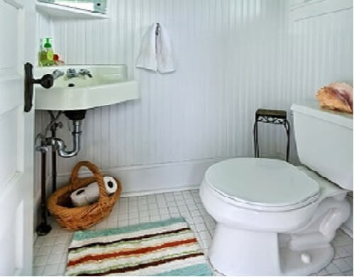 Remodeling Ideas For A Small Bathroom Blue Ribbon Plumbing - Bathroom remodeling myrtle beach sc