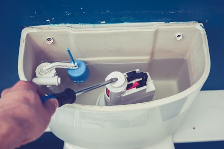 Toilet Repair Myrtle Beach